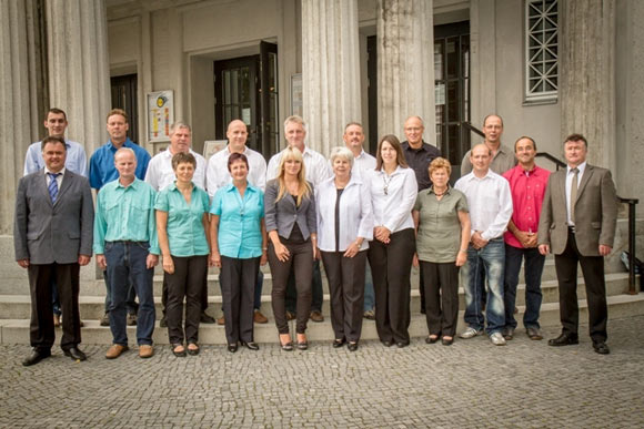 Team Immobilien Stralsund